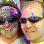 What A Great Day! - Color Run 2013 - San Francisco, CA