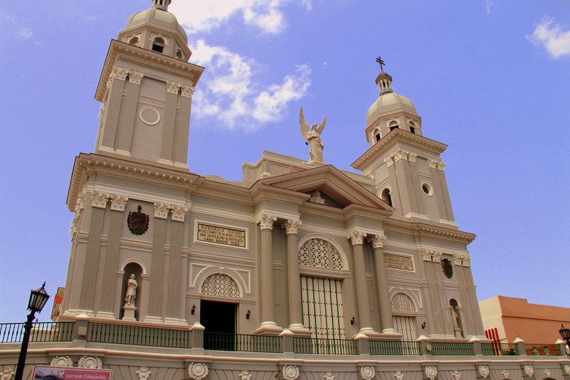 Santiago, Cuba